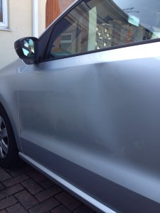 Paintless Dent Removal Runcorn